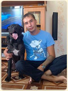 Руслан Мещеряков